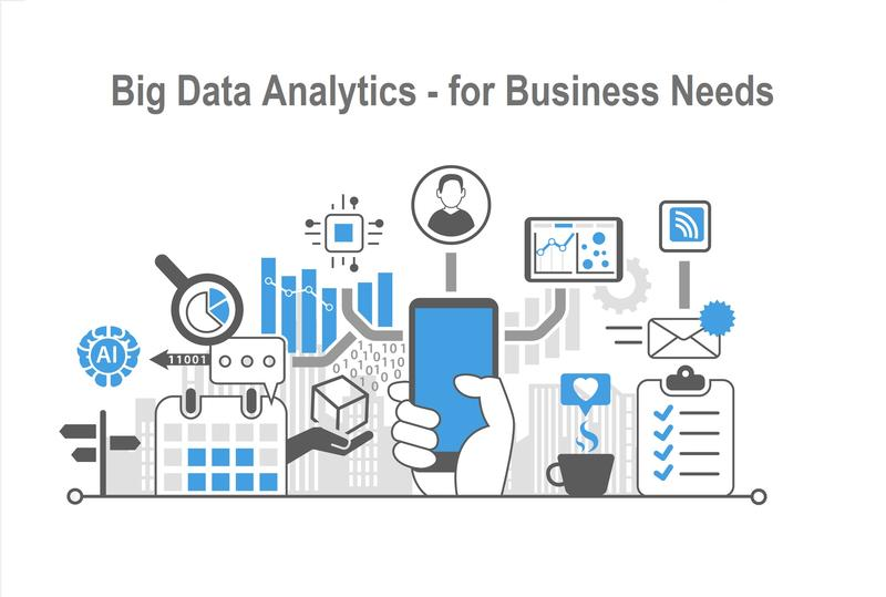 Data Analytics, Big Data