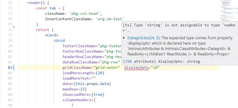showing-inline-errors-dueto-typemismatch