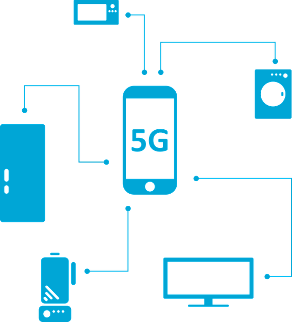 Proliferation of 5G Network